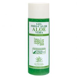 Gel Relax Frío-Calor Aloe Vera 200ml