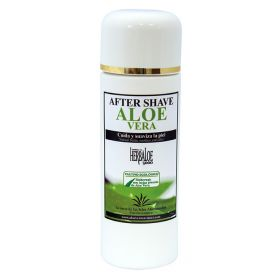 Aloe Vera After Shave Balm 250 Ml
