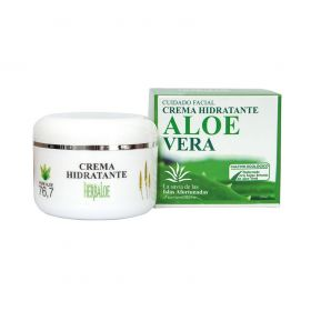 Aloe Vera Hydrating Cream 100ml