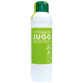 Eco Cultivated Aloe Vera Juice 1000 Ml